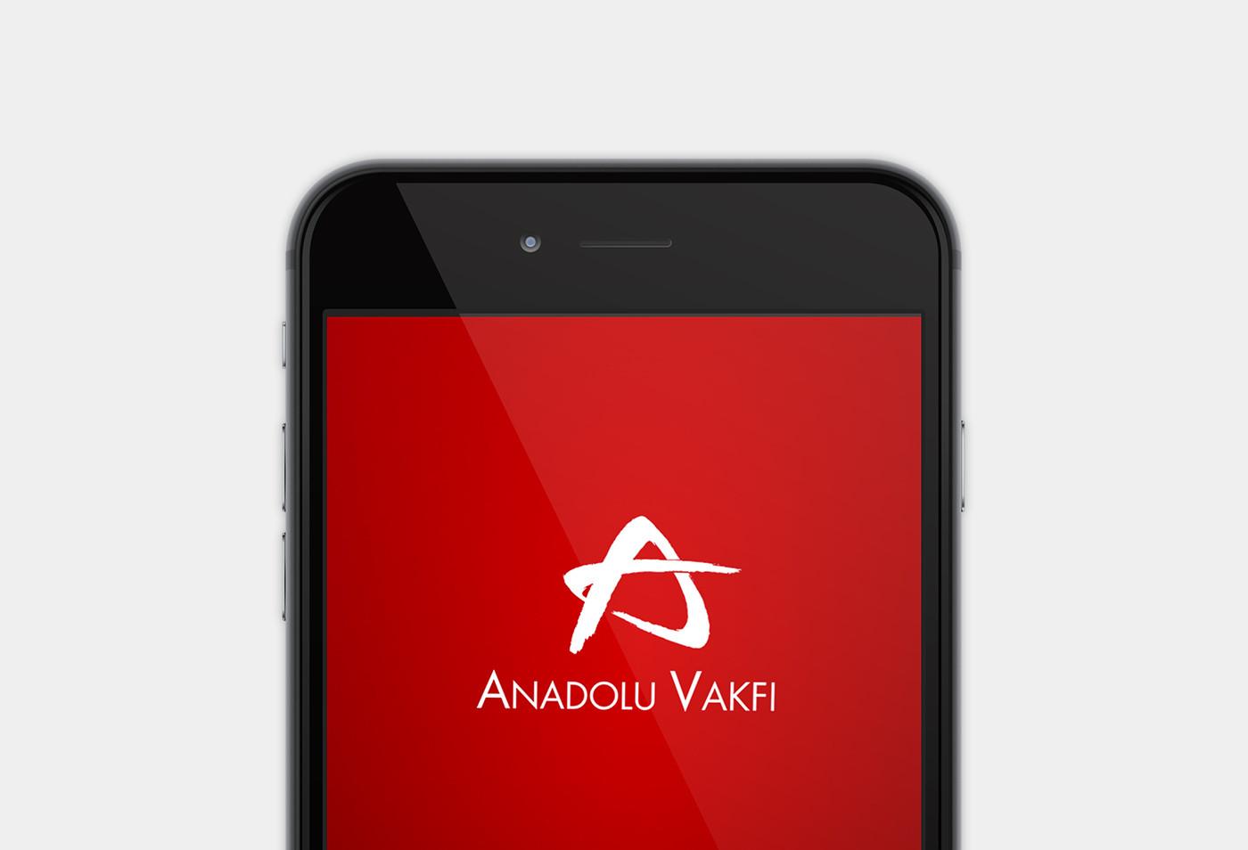 ANADOLU FOUNDATION